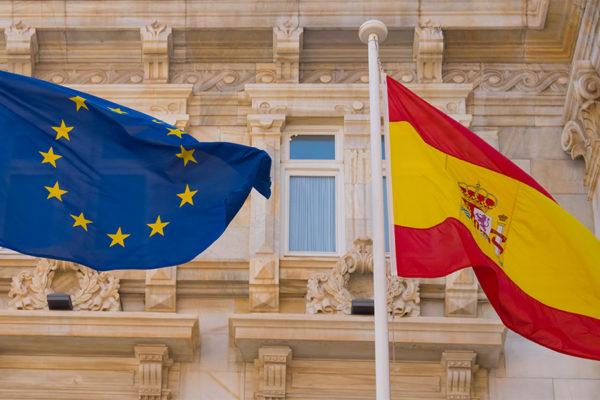 Свидетельство о постоянном проживании в Испании