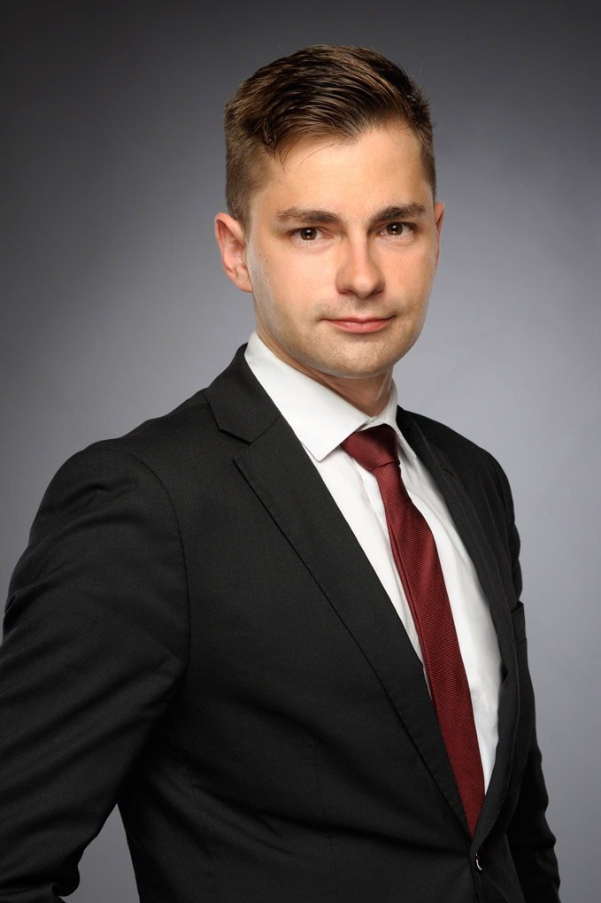 Михаил Гончаренко - A&H Law Partners
