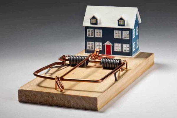 Pаспространенные аферы с недвижимостью в Испании